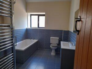 Evans Barns Bathroom