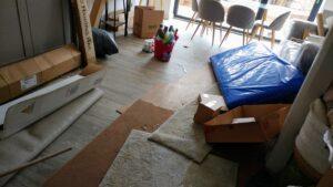 St Marks Living Room